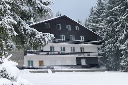 Apartment Ludmila I. Harrachov - Harrachov - Pis