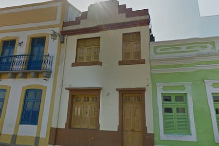 Nossa Casa  -  Our Home - Recife - Bed & Breakfast