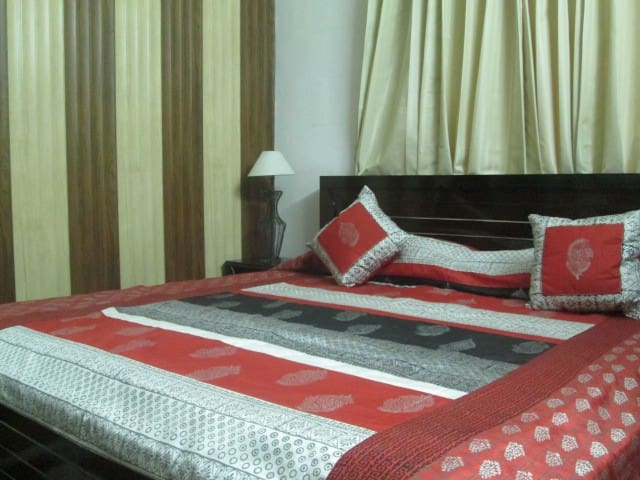 1BHK |Easily Accessible| Good connectivity to city - Shimla - Apartment