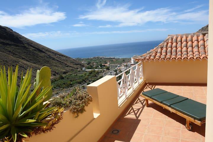 Penthouse Gomera - Valle Gran Rey - Valle Gran Rey