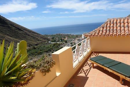 Penthouse Gomera - Valle Gran Rey - Valle Gran Rey - Pis