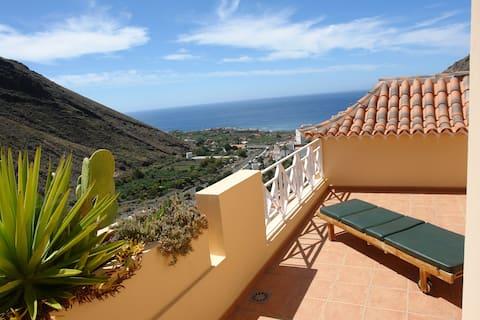 Penthouse Gomera - Valle Gran Rey