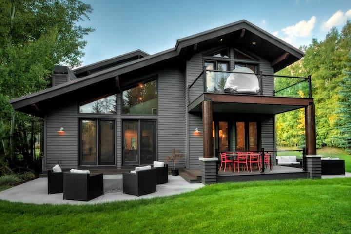 4BR Solamere Deer Valley Ski Home