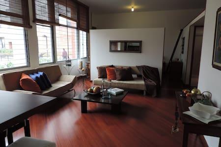 Loft  en Ciudad Salitre - Bogotá - Loft
