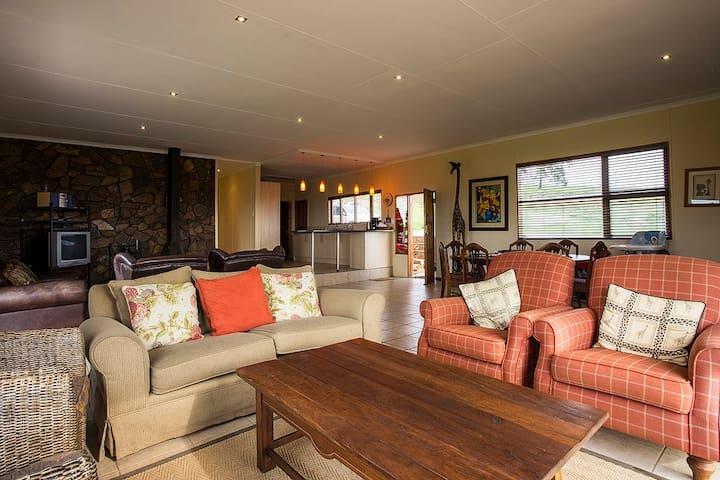 Mistyridge Guesthouse