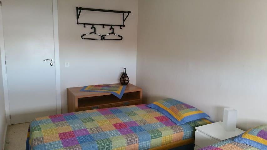 Habitación confortable,luminosa y céntrica - Maspalomas - Haus