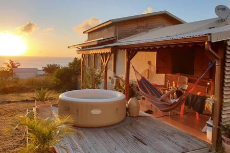 Domaine SUN AND SEA: Villa ACCACIA