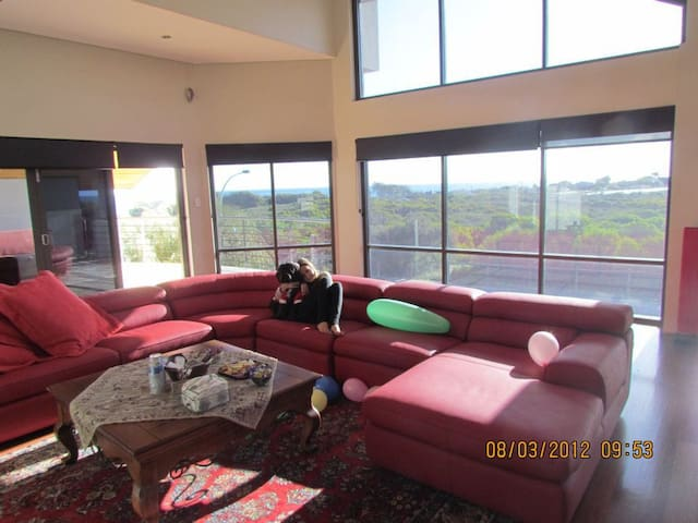 Private room with ocean views. - Mindarie - Bed & Breakfast
