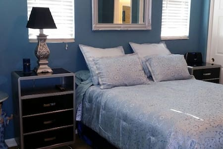 The Blue Room in Ladera Ranch - Ladera Ranch - B&B/民宿/ペンション