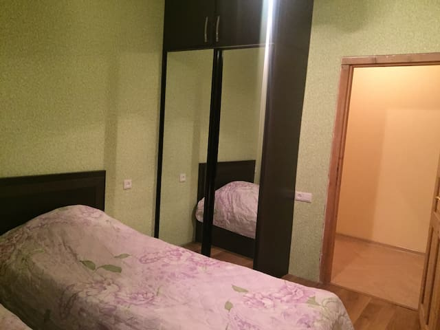 Teona's Guesthouse In Mestia 3