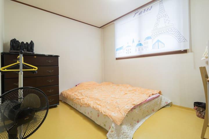 choonnam & jungja's happy home 2