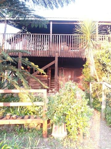 Linga Longa Guesthouse - Graskop