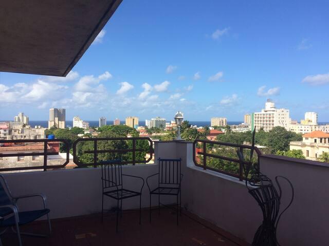 Yoyi's Apartment - La Habana - Departamento