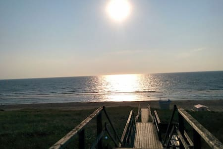 Sonnige, helle 37m2 in Westerland - Westerland