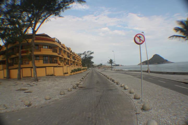 2 quartos Recreio - Olimpiadas - Rio de Janeiro - Apartment