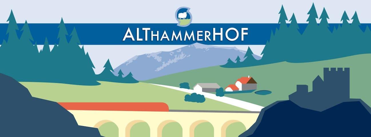 Althammerhof - auf der Sonnenseite des Semmerings