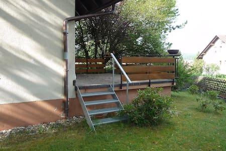 Wally 4489.1 - Friedenweiler - Villa