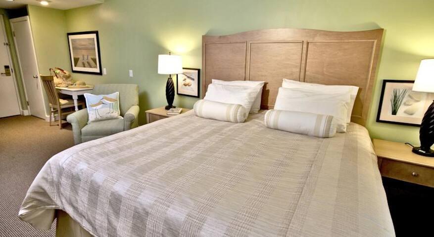 STUDIO Holly Tree Resort - Yarmouth - Apartamento