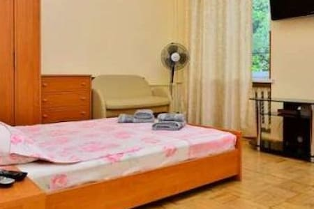 k103 1 bedroom studio apartment - Киев