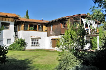 B&B country style  - Roma - Castel di Guido - Bed & Breakfast