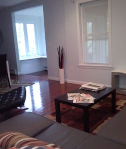 BR in residential area close to MIT and Harvard