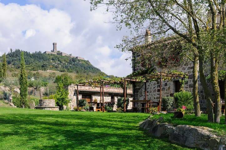 "Cottage ""La Bita"" in Tuscany"