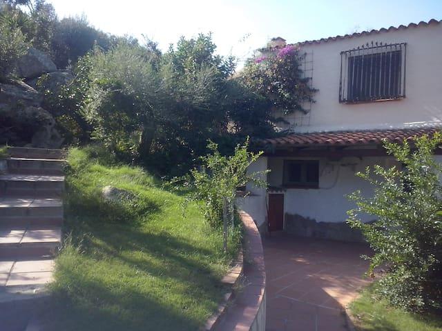 olbia casa vacanza - Olbia - House