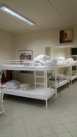 O`Brian Gjestehus/guesthouse Sentrum