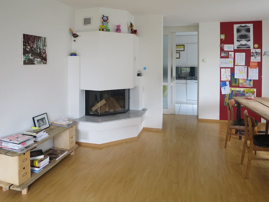 Appartment Between Downtown Nature Apartments For Rent In Zurich Zurich Switzerland