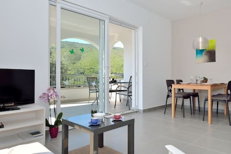 Great Seaview & comfortable App - Labin - Apartment - 2