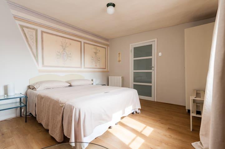 Camera doppia in centro storico - Pise - Bed & Breakfast