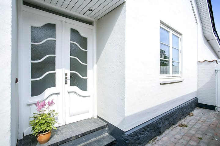 Big apartment in small village.  - Sonderborg - Leilighet