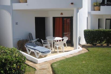 Apartamento con encanto - Ciutadella de Menorca - Huoneisto
