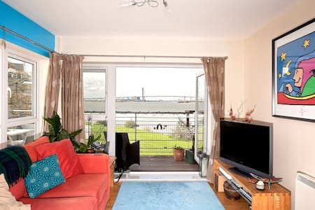 Stunning River Views - Double Room - greenhithe - Apartamento