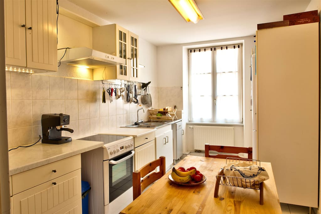 Cuisine/Kitchen