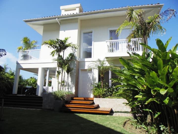 Juquehy-Único Condomínio Resort