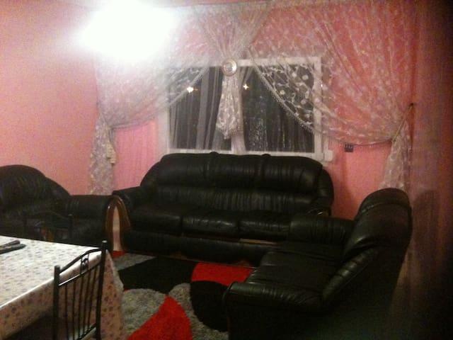cocquet appart meublé a el jadida - El Jadida - Lägenhet