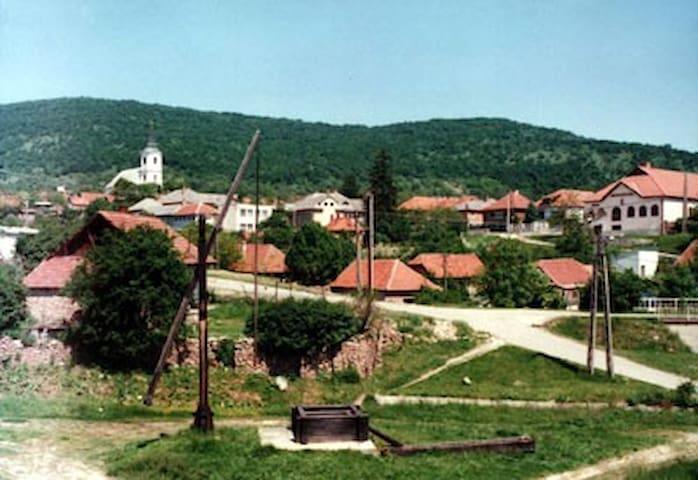 Postakocsi fogadó Kisgyőr - Kisgyõr - House