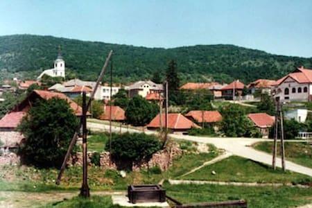 Postakocsi fogadó Kisgyőr - Kisgyõr
