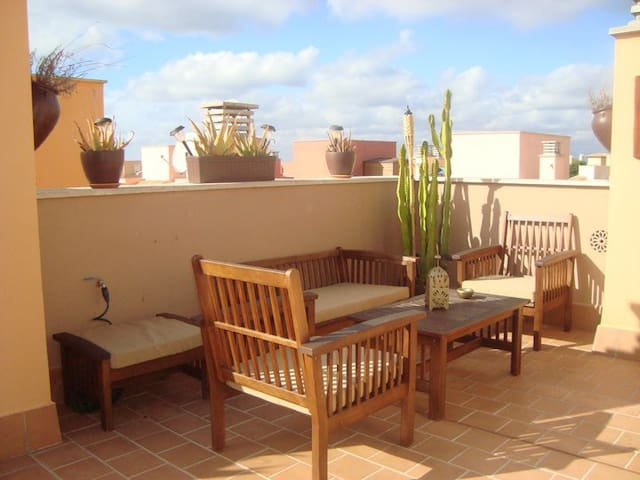 Nice and cozy apartment - Sa torre - Apartemen