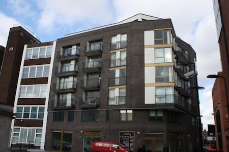Hip Apartment in Hackney Central - Londen - Appartement