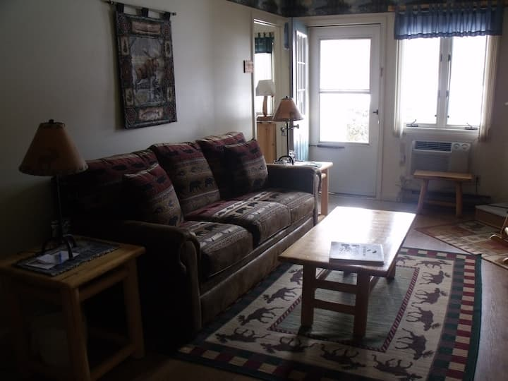 1 Bedroom Condo near Loon Mtn