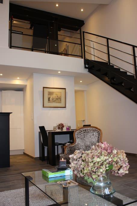 Meubl saint thomas prestige appartements louer - Appartement meuble a louer strasbourg ...