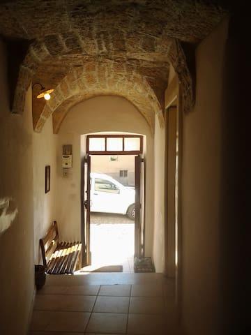 Ingresso/Entrance