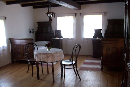 Ethno Village Stara Lonja,  ap. 3