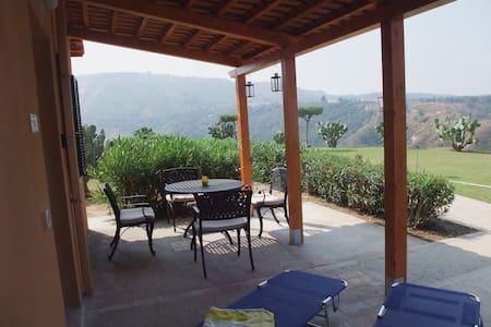 Marasusa Apartment with Fantastic views byTropea - Parghelia - Lejlighed