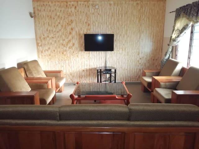 Appartement à Cotonou Agla .