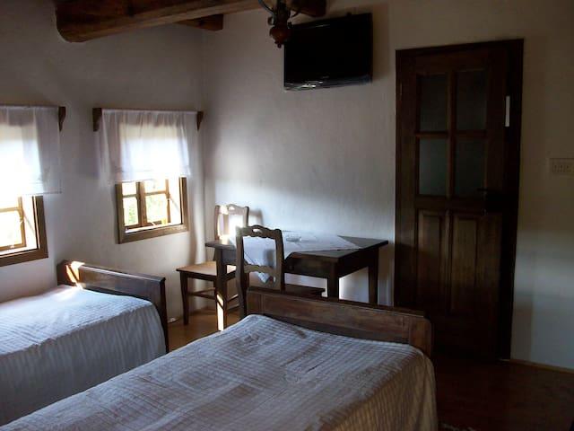 Ethno Village Stara Lonja, ap. 4