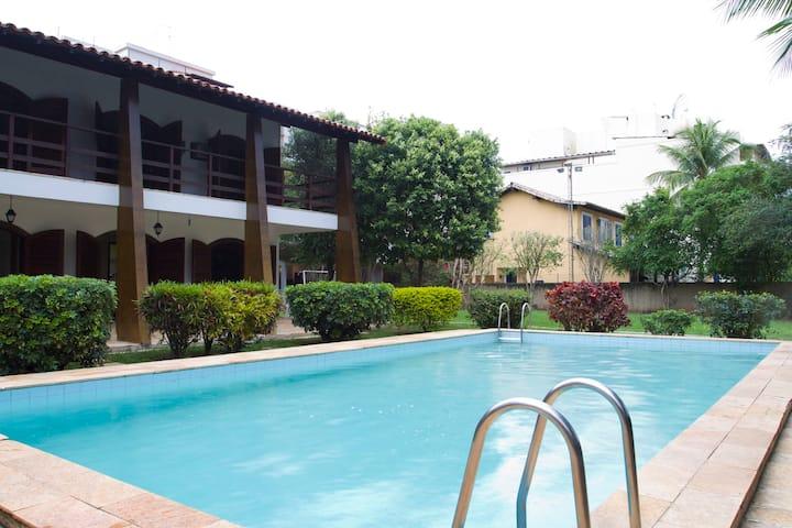 Ótima Casa Rio de Janeiro - Recreio/Barra - Lazer!