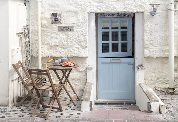 Places we Like in St Ives